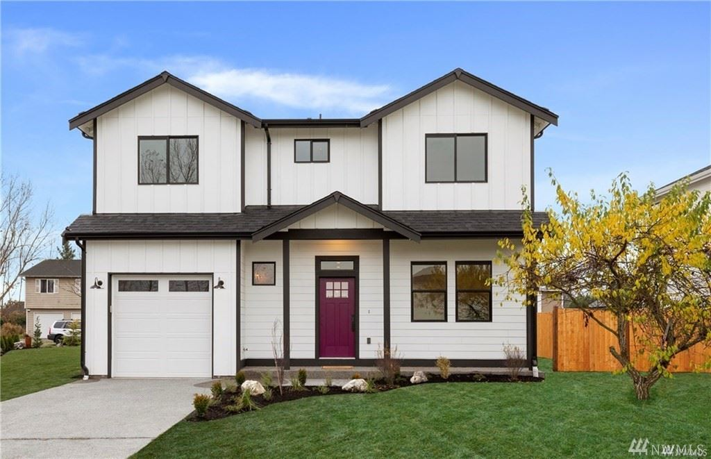 Photo of 116 Homer Ave SW, Pacific, WA 98047 (MLS # 1565152)