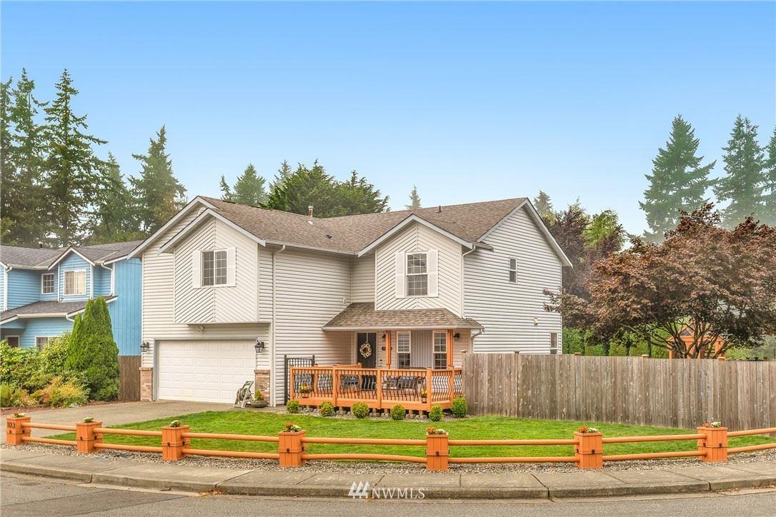 103 Alder Street, Everett, WA 98203 - MLS#: 1662152