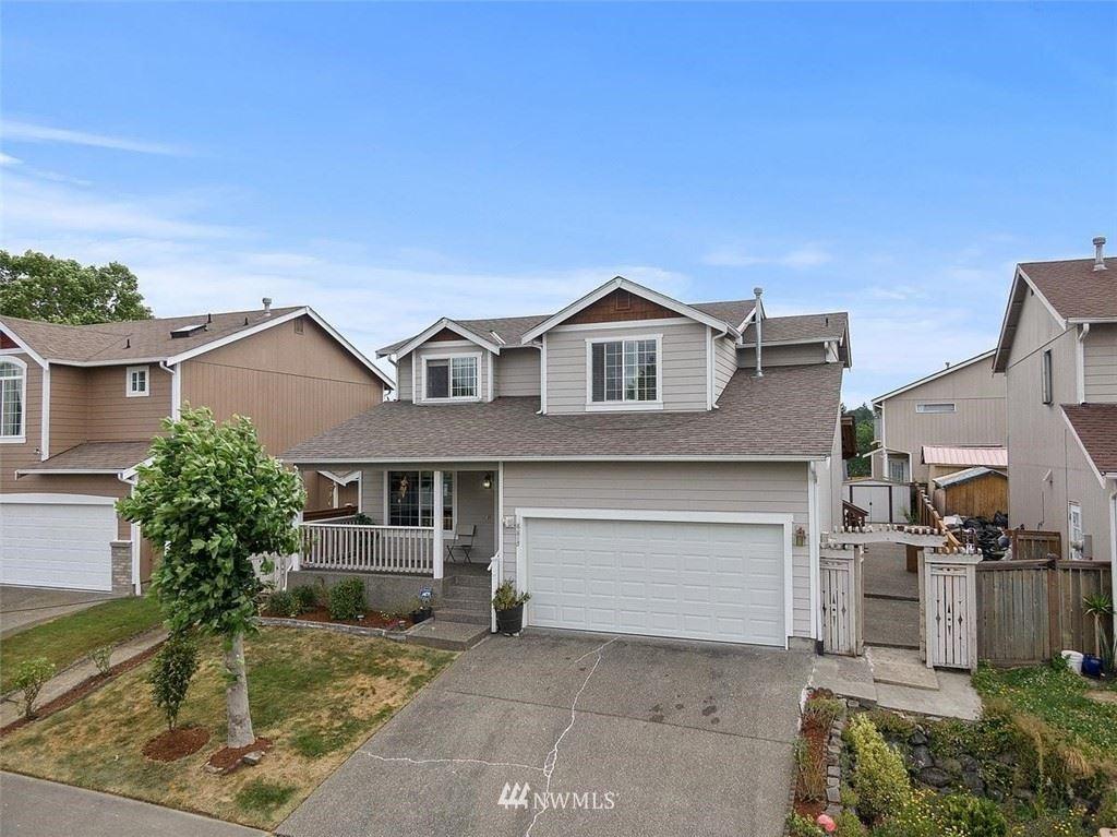 8815 S M St, Tacoma, WA 98444 - #: 1802152