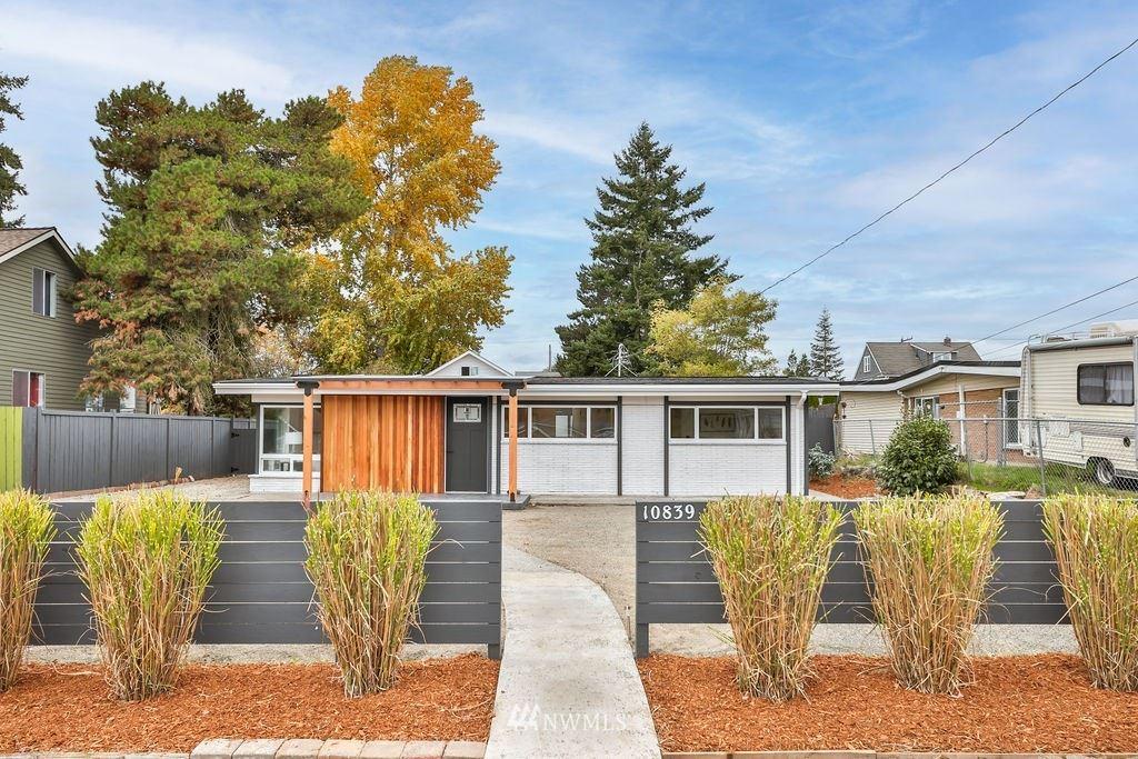 10839 11th Avenue SW, Seattle, WA 98146 - MLS#: 1856152