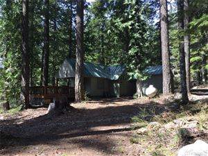 Photo of 130 Forest Service Rd #4832, Snoqualmie Pass, WA 98068 (MLS # 1448153)