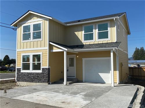 Photo of 601 Stacey Place, Sedro Woolley, WA 98284 (MLS # 1588153)