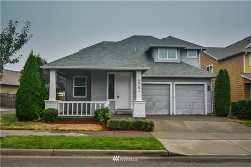 Photo of 6628 Compass SE, Lacey, WA 98513 (MLS # 1664153)