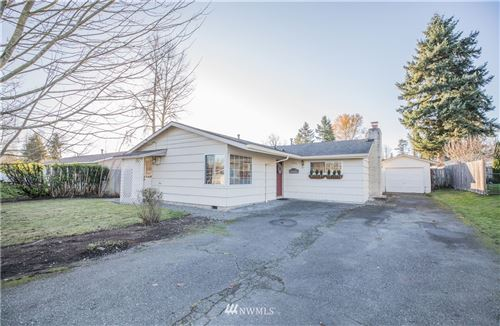 Photo of 17003 122nd Avenue SE, Renton, WA 98058 (MLS # 1685153)