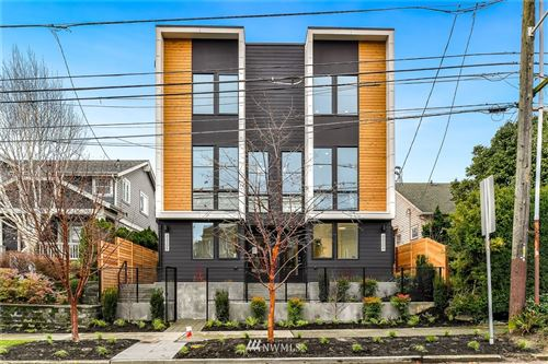 Photo of 4332 Woodlawn Avenue N #B, Seattle, WA 98103 (MLS # 1712153)