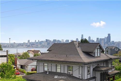 Photo of 1512 California Avenue SW #302, Seattle, WA 98116 (MLS # 1801153)