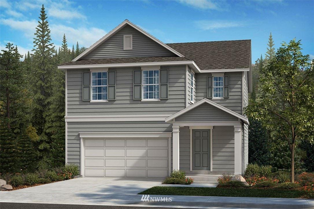 903 Vine Maple Street SE #18, Lacey, WA 98503 - MLS#: 1666153