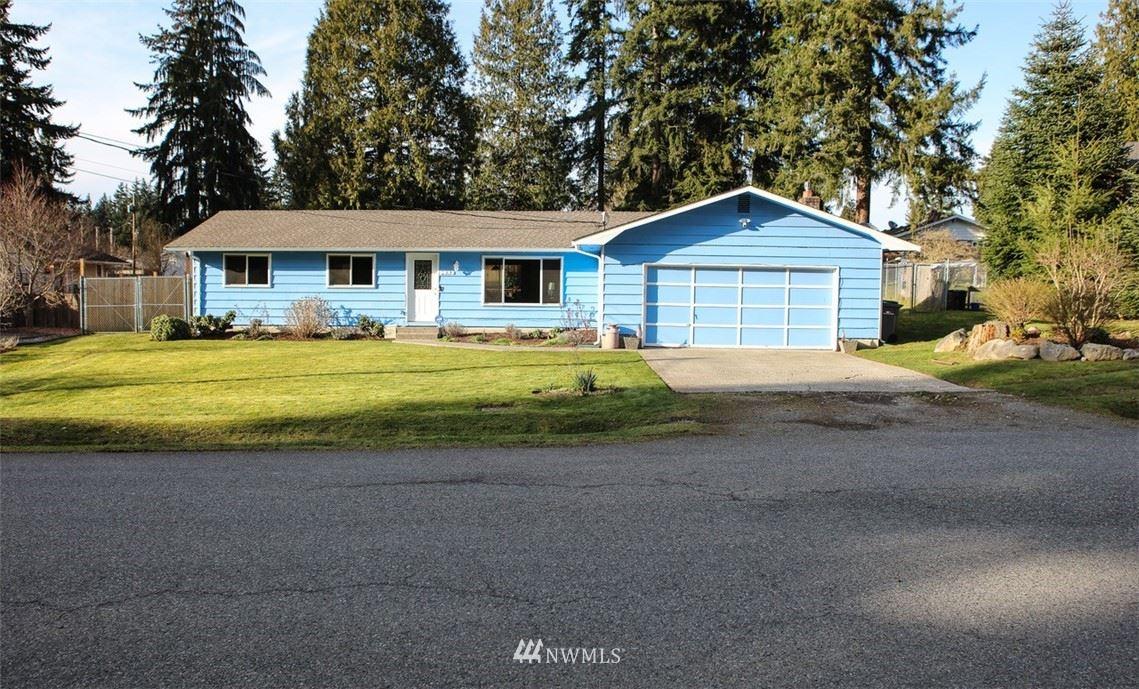 Photo of 9823 38th Place SE, Lake Stevens, WA 98258 (MLS # 1749153)