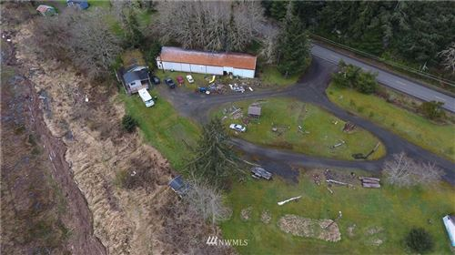 Tiny photo for 1709 Lot 3001 SR 101, Ilwaco, WA 98624 (MLS # 1546154)