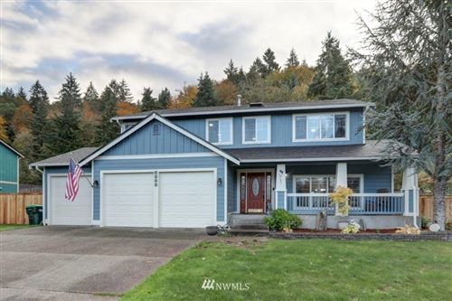 Photo of 5802 Braywood Lane SE, Olympia, WA 98513 (MLS # 1682154)