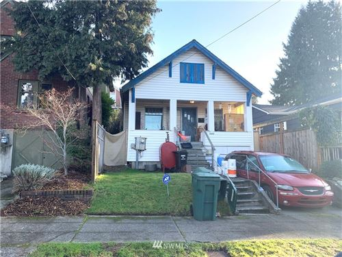Photo of 6252 29th Avenue NE, Seattle, WA 98115 (MLS # 1717154)