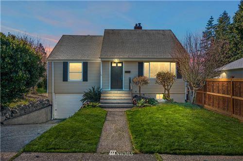 Photo of 7102 N 9th Street, Tacoma, WA 98406 (MLS # 1757154)