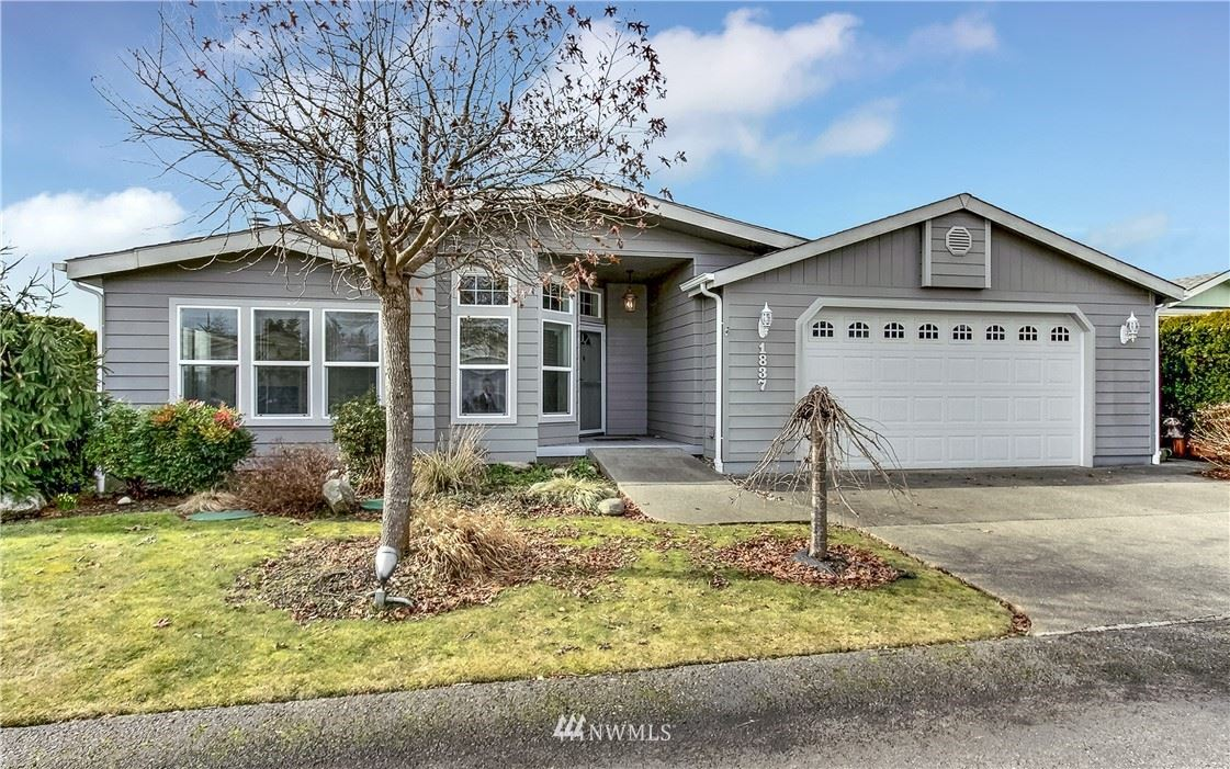 1837 Windflower Lane SE, Olympia, WA 98503 - MLS#: 1731154