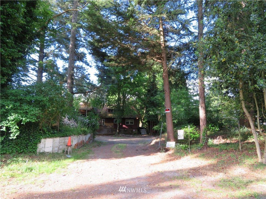 Photo of 3333 NE 202nd, Lake Forest Park, WA 98155 (MLS # 1781154)