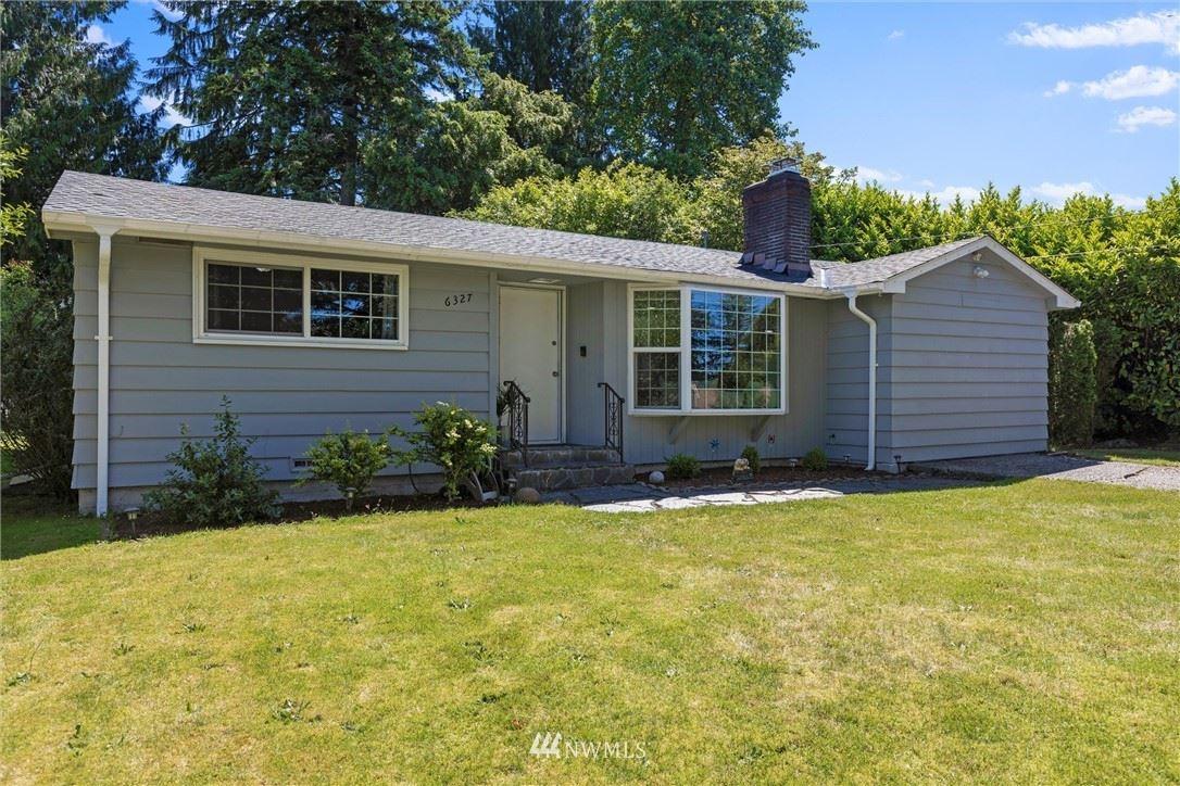 Photo of 6327 W Magnolia Avenue, Everett, WA 98203 (MLS # 1794154)