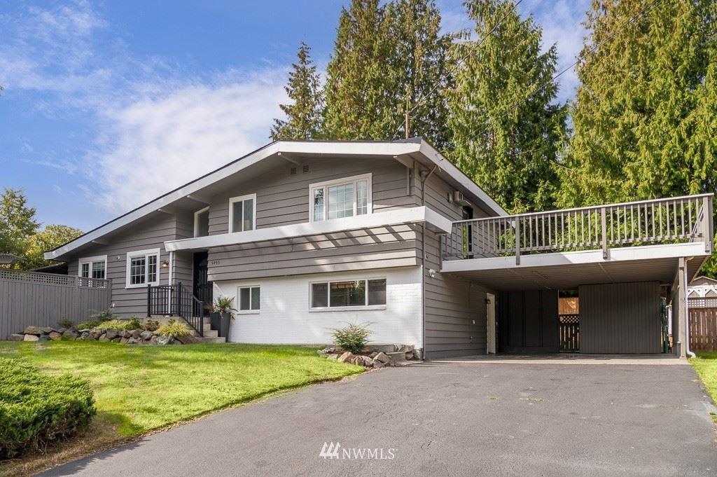 5455 119th Avenue SE, Bellevue, WA 98006 - #: 1836154