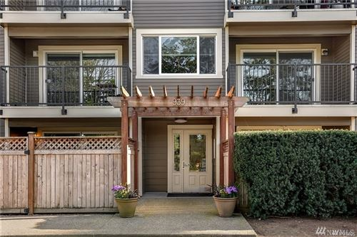 Photo of 939 N 101st St #103, Seattle, WA 98133 (MLS # 1541155)