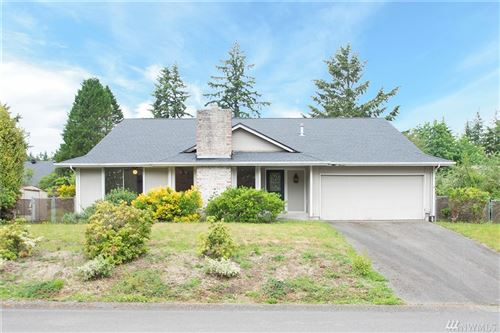Photo of 2621 Fircrest Place SE, Port Orchard, WA 98367 (MLS # 1610155)