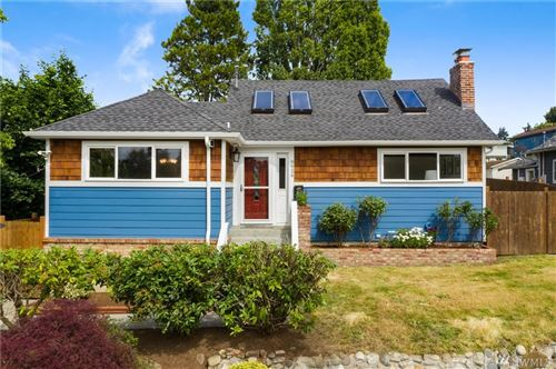 Photo of 9626 54th Ave S, Seattle, WA 98118 (MLS # 1620155)