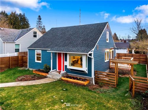 Photo of 369 NW 47th Street, Seattle, WA 98107 (MLS # 1736155)