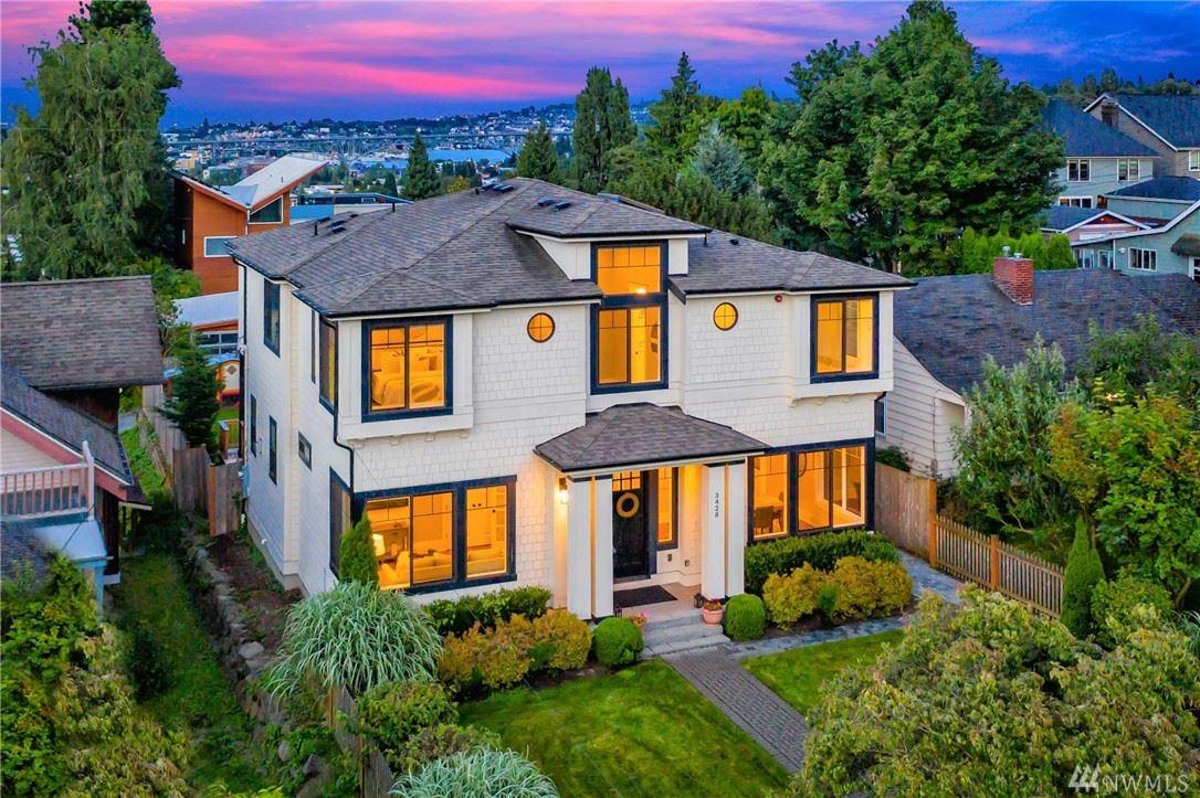 3428 11th Ave W, Seattle, WA 98119 - MLS#: 1582155