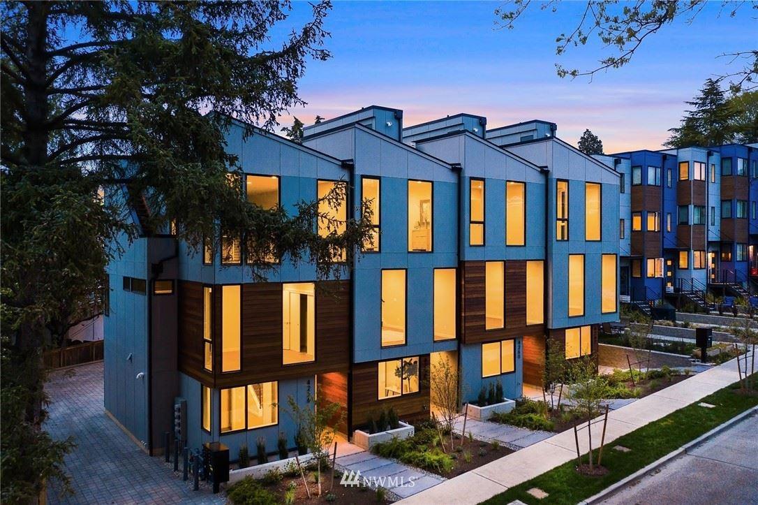 Photo of 4260 NE 50th Street, Seattle, WA 98105 (MLS # 1768155)