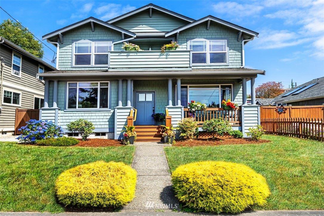 8338 26th Avenue NW, Seattle, WA 98117 - #: 1773155