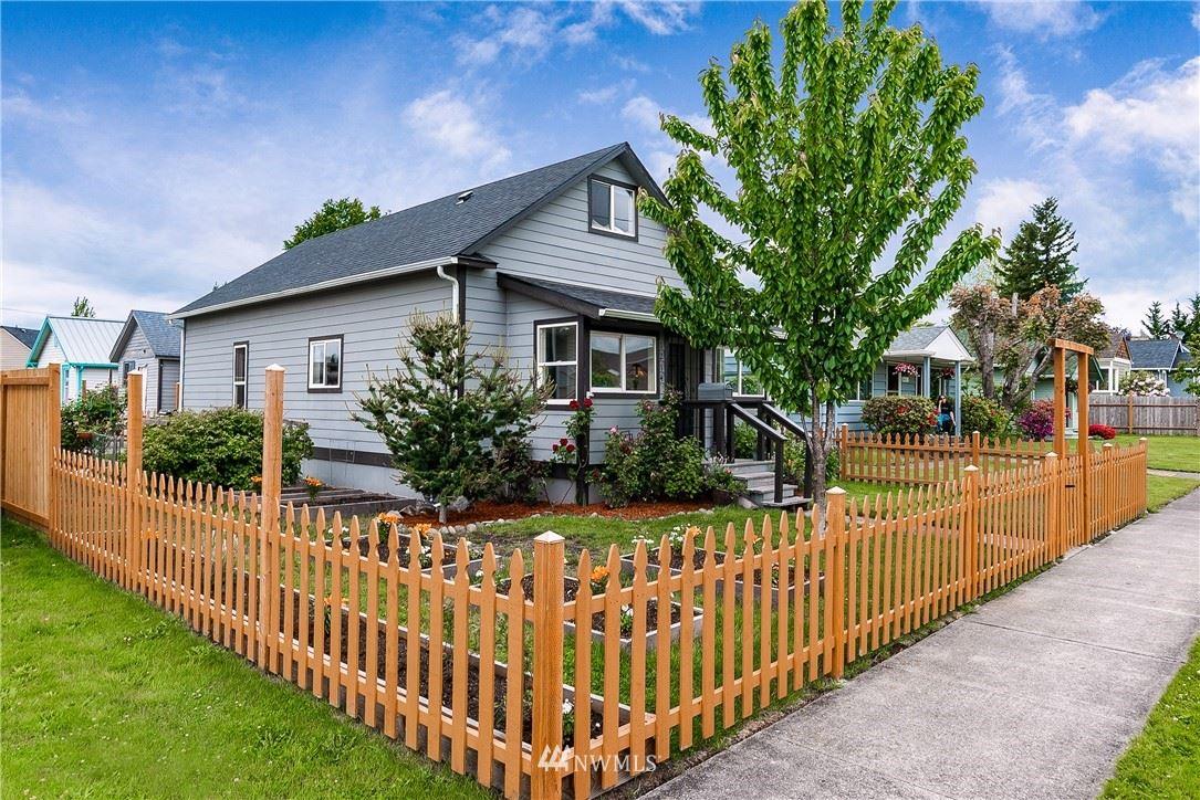 1214 Porter Street, Enumclaw, WA 98022 - #: 1779155