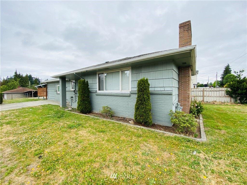1101 S 72nd Street, Tacoma, WA 98408 - #: 1800155