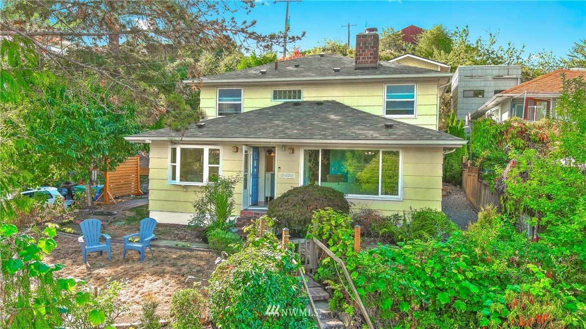 5321 Seward Park Avenue S, Seattle, WA 98118 - #: 1840155