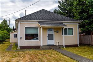Photo of 318 S 5th St, Elma, WA 98541 (MLS # 1478156)