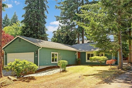 Photo of 15229 Dayton Ave N, Shoreline, WA 98133 (MLS # 1629156)