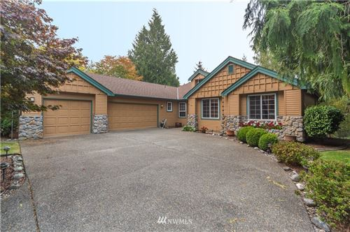 Photo of 64 Twinsview Court, Port Ludlow, WA 98365 (MLS # 1666156)