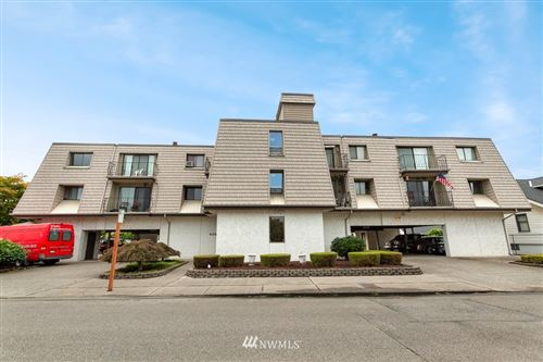 Photo of 435 Williams Avenue N #206, Renton, WA 98057 (MLS # 1668156)