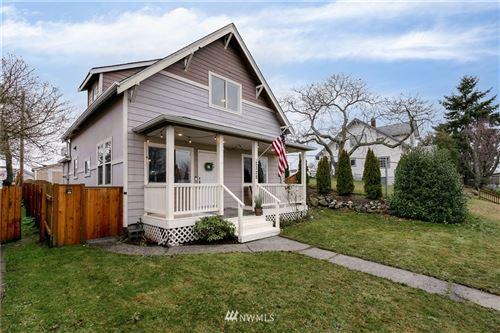 Photo of 2328 S Sheridan Avenue, Tacoma, WA 98405 (MLS # 1717156)