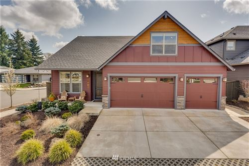 Photo of 1903 NW 117th Way, Vancouver, WA 98685 (MLS # 1756156)