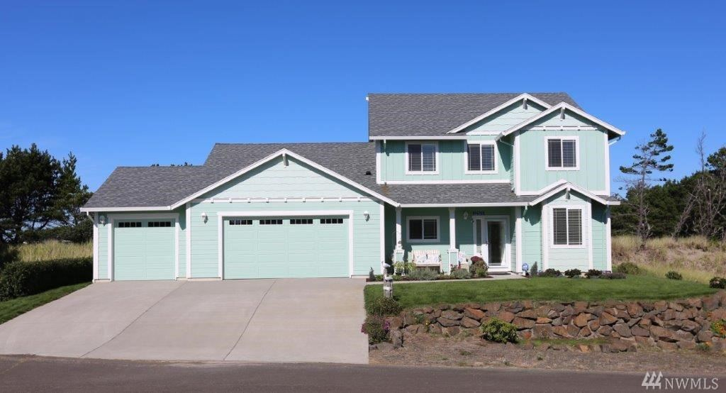 Photo of 22515 K Lane, Ocean Park, WA 98640 (MLS # 1526156)