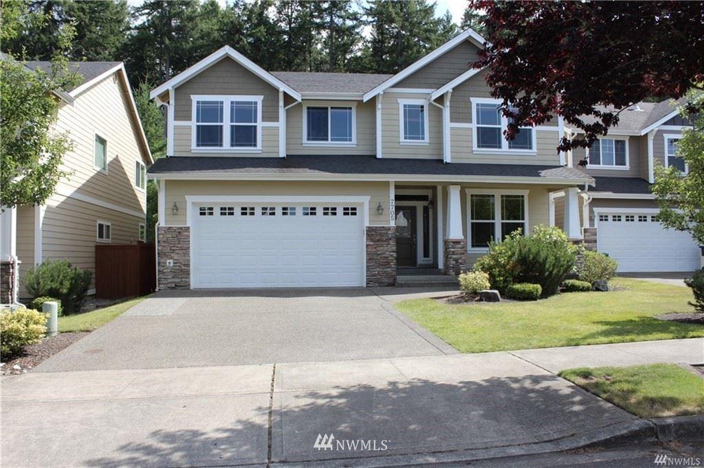 7705 Dominion Avenue NE, Lacey, WA 98516 - MLS#: 1652156