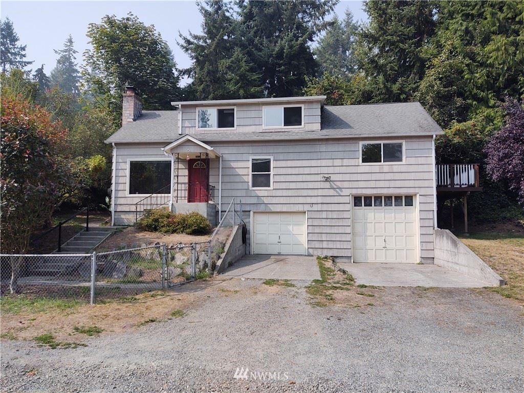 Photo of 4414 Grand Avenue, Everett, WA 98203 (MLS # 1662156)