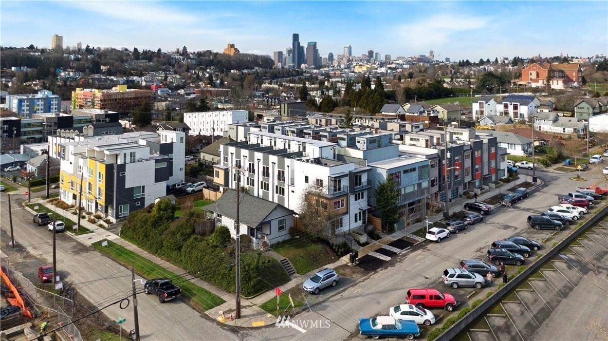 Photo of 1919 25th Avenue S #C, Seattle, WA 98144 (MLS # 1759156)