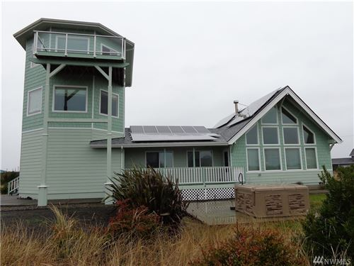 Photo of 1412 $ 1414 Storm King Ave SW, Ocean Shores, WA 98569 (MLS # 1557157)
