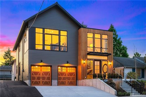 Photo of 10055 8th Ave NW #A, Seattle, WA 98177 (MLS # 1585157)