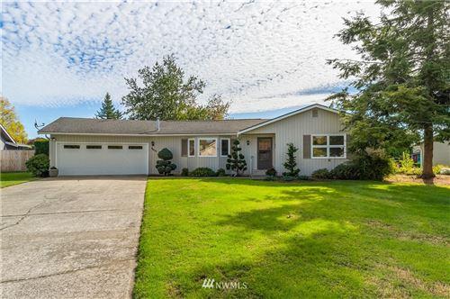 Photo of 8659 Brookfield Drive, Lynden, WA 98264 (MLS # 1843157)