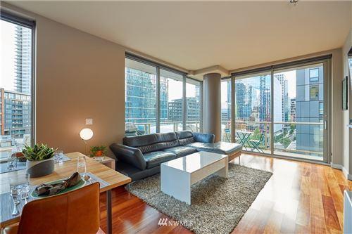 Photo of 910 Lenora Street #1103, Seattle, WA 98121 (MLS # 1843158)