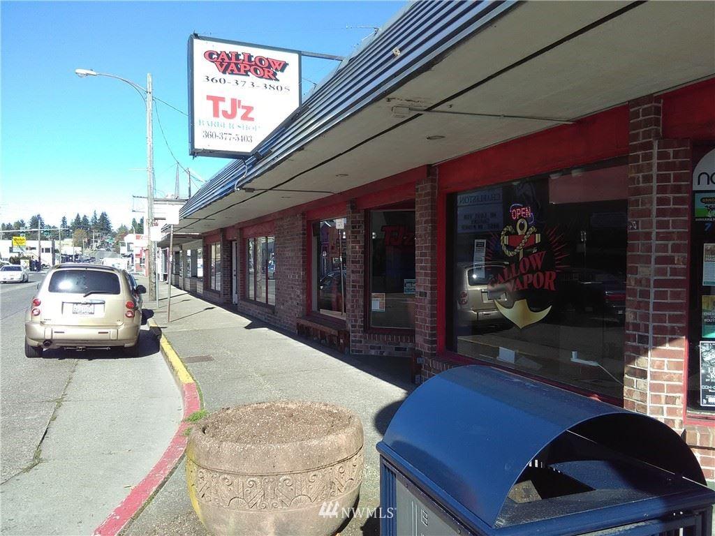 Photo of 328 N Callow Avenue, Bremerton, WA 98312 (MLS # 1529158)
