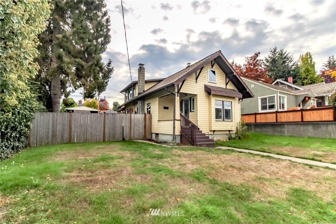 Photo of 4208 N 27th Street, Tacoma, WA 98407 (MLS # 1855158)
