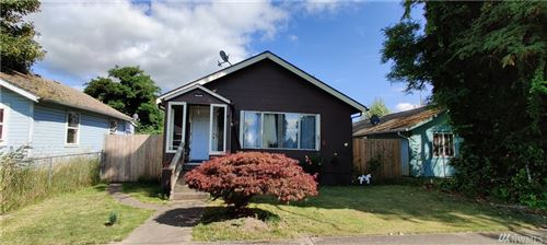 Photo of 234 19th Ave, Longview, WA 98632 (MLS # 1629159)