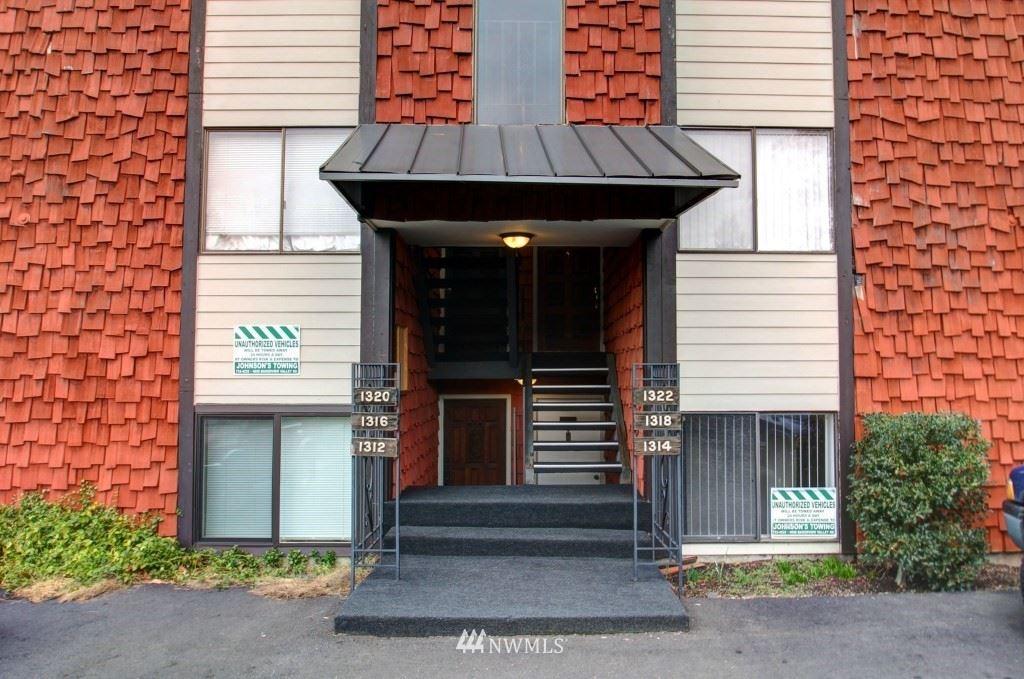 1314 Orleans St, Bellingham, WA 98229 - MLS#: 1620159