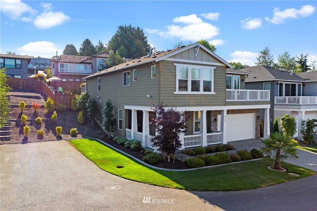 8107 S 15th Street, Tacoma, WA 98465 - MLS#: 1643159