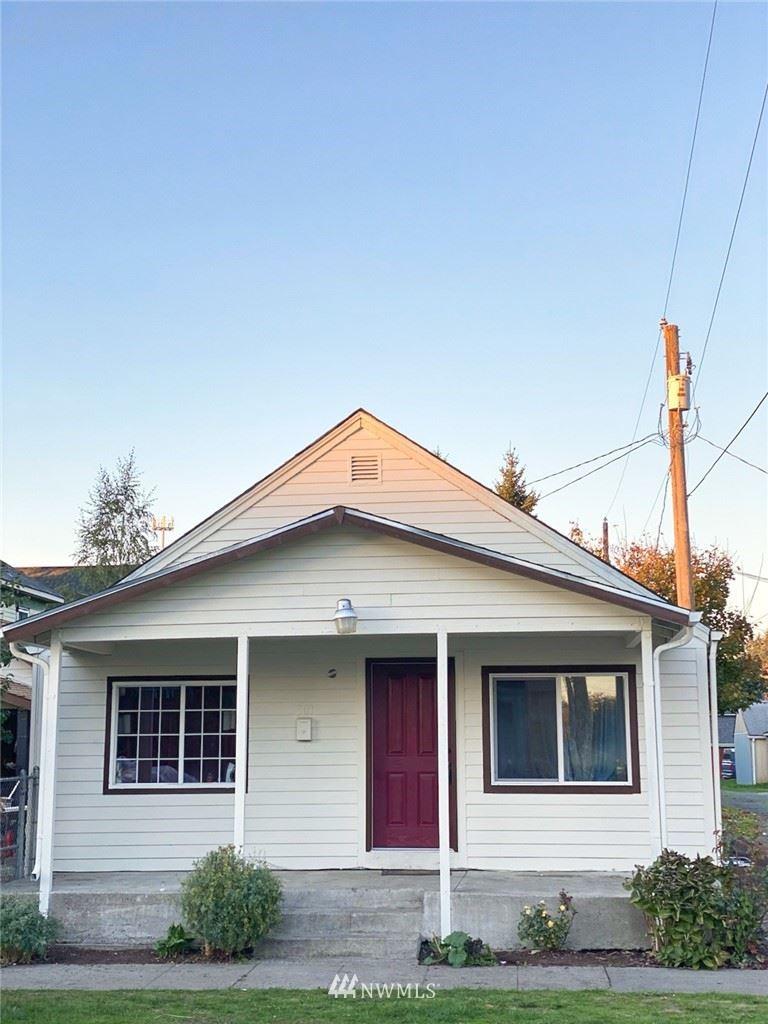 307 E Pine Street, Centralia, WA 98531 - MLS#: 1656159